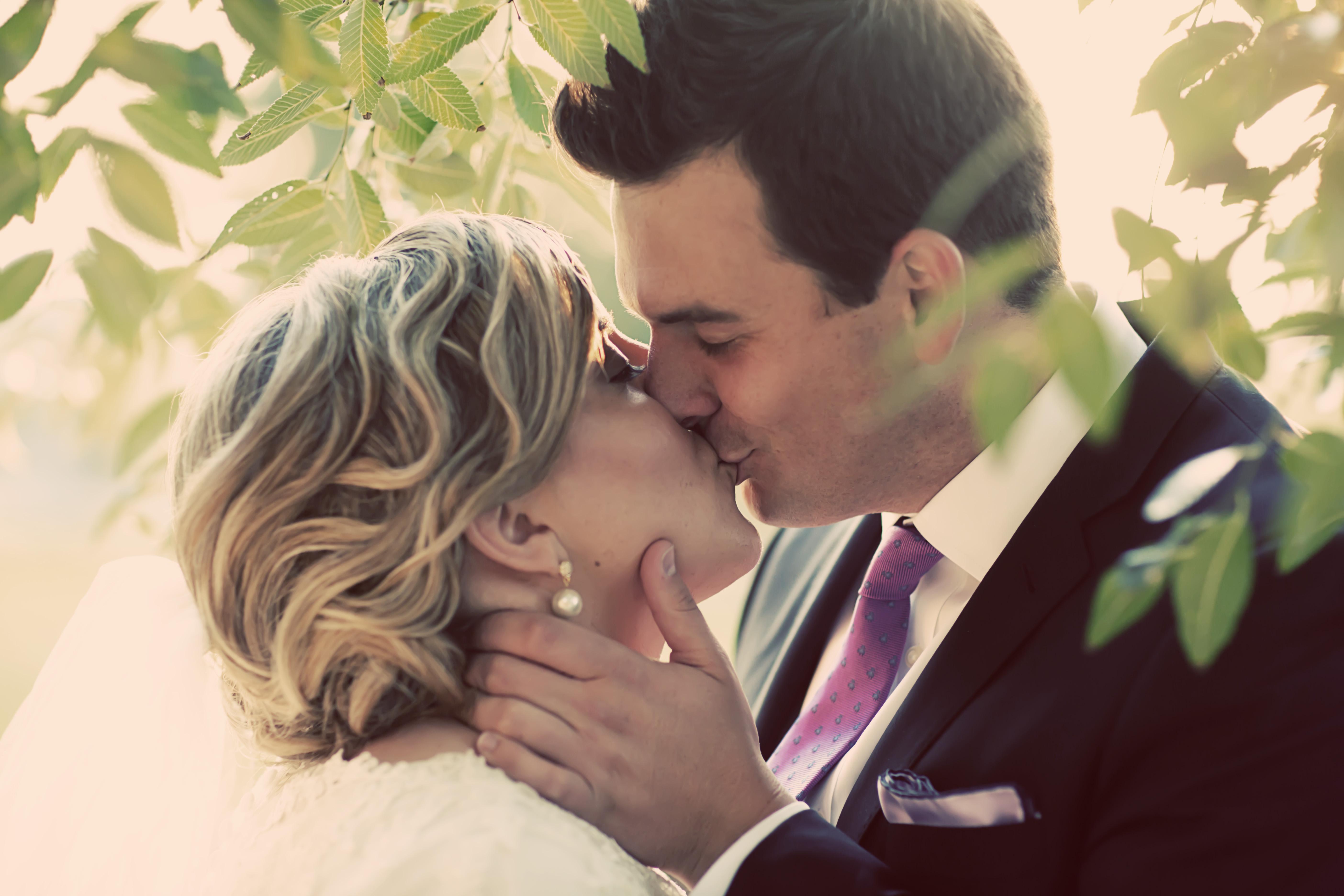 -true loves kiss-