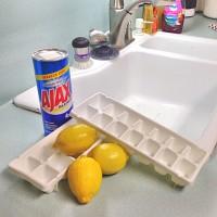 Freshen Up That Kitchen Sink