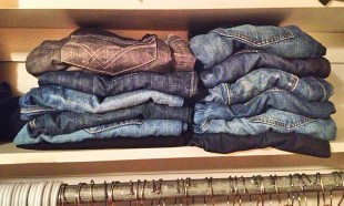 Upcycling Your Wardrobe