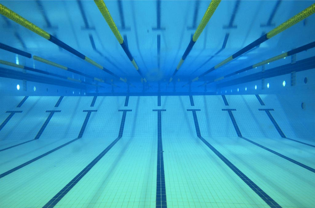 Fitness Tip: Swimming Playlist