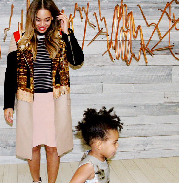 2015 Mother of the Year | Beyoncé | The Modern Dad