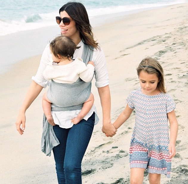 2015 Mother of the Year | Elle Rowley | The Modern Dad