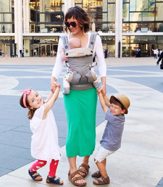 2015 Mother of the Year | Naomi Davis | The Modern Dad