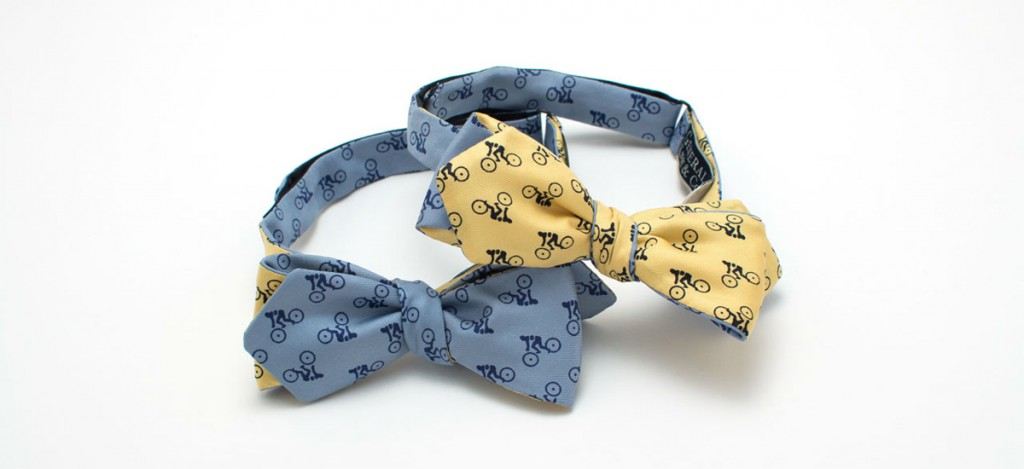 General Knot Bow Ties