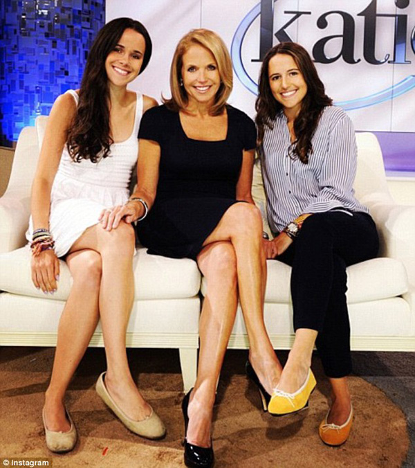 2015 Mother of the Year | Katie Couric | The Modern Dad