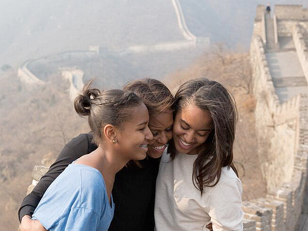 2015 Mother of the Year | Michelle Obama | The Modern Dad