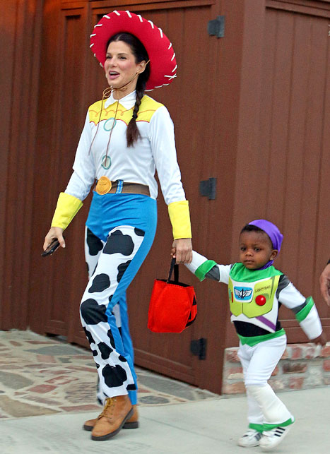 2015 Mother of the Year | Sandra Bullock | The Modern Dad