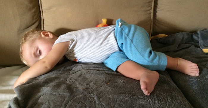 Tips to Getting Your Kids to Bed | The Modern Dad