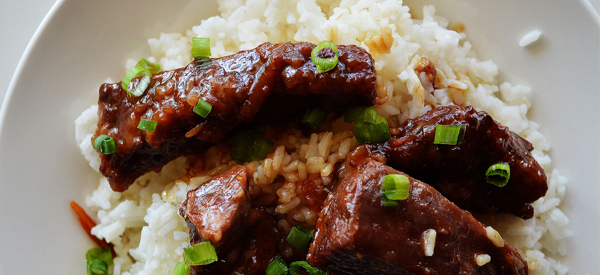 Slow Cooker Mongolian Beef   The Modern Dad