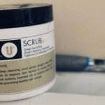 Urth Face Scrub | The Modern Dad