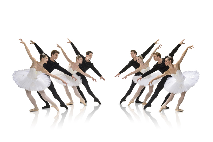 Have You Been to the Ballet? | The Modern Dad