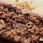 Delicious & Moist Chocolate Zucchini Bread   The Modern Dad