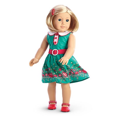 American Girl Doll | The Modern Dad