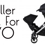 Stroller Built for Two | The Modern Dad