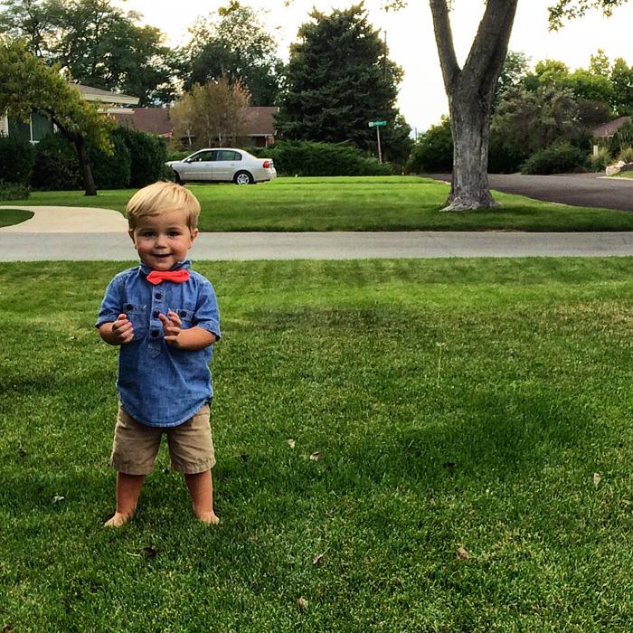 Raising Modern Gentlemen | The Modern Dad