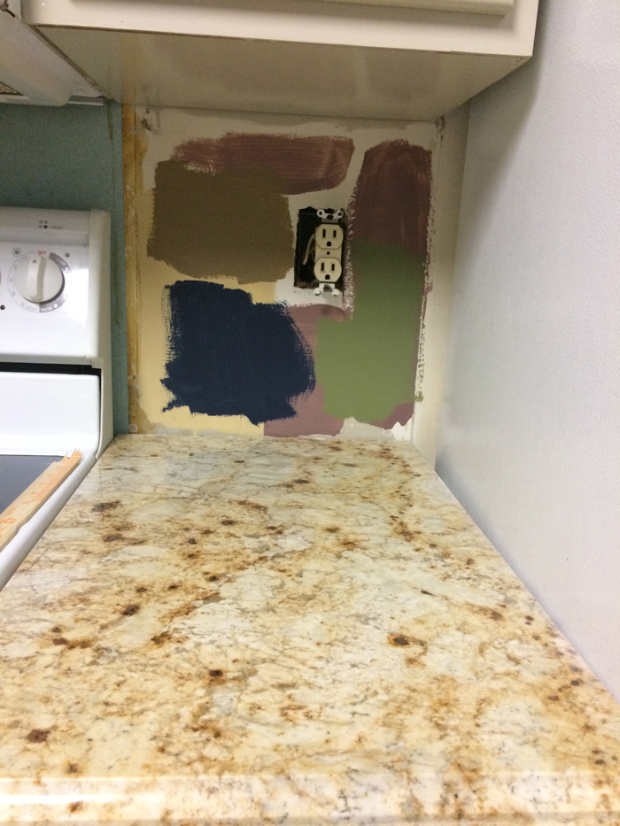 Kitchen Remodel is Eye Opening | The Modern Dad