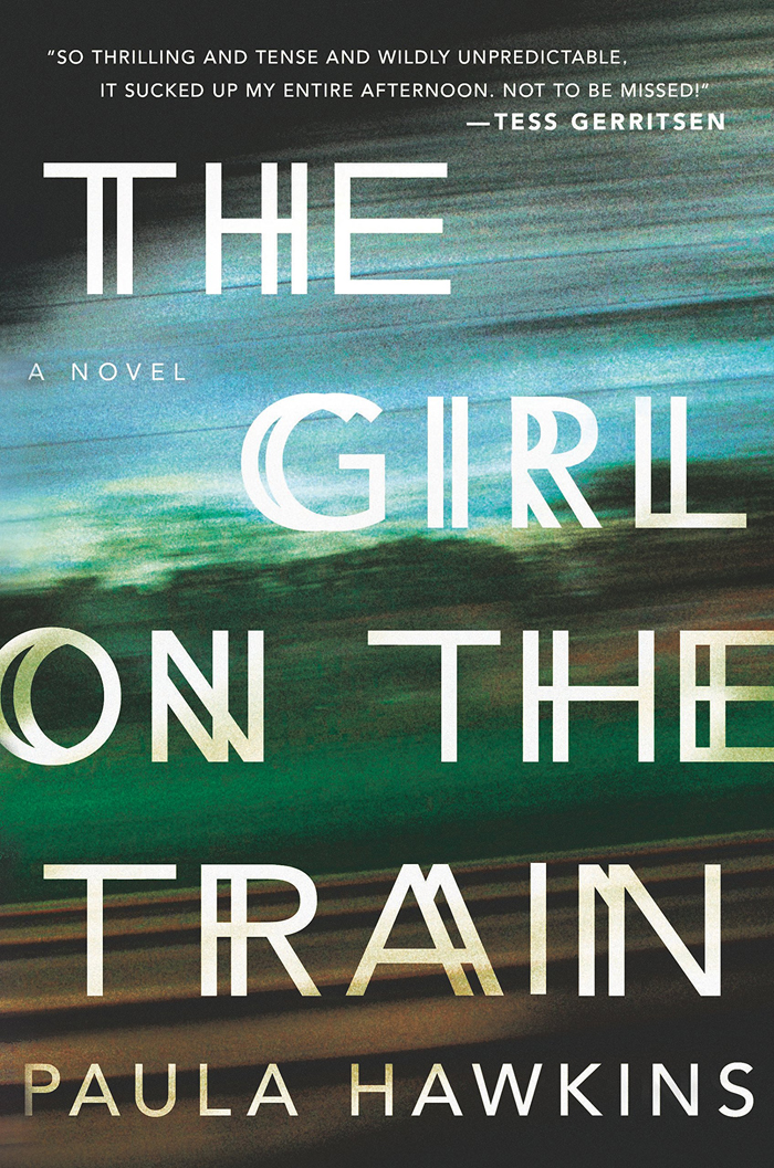 Three Books I've Read and Loved | The second book was The Girl on the Train | The Modern Dad
