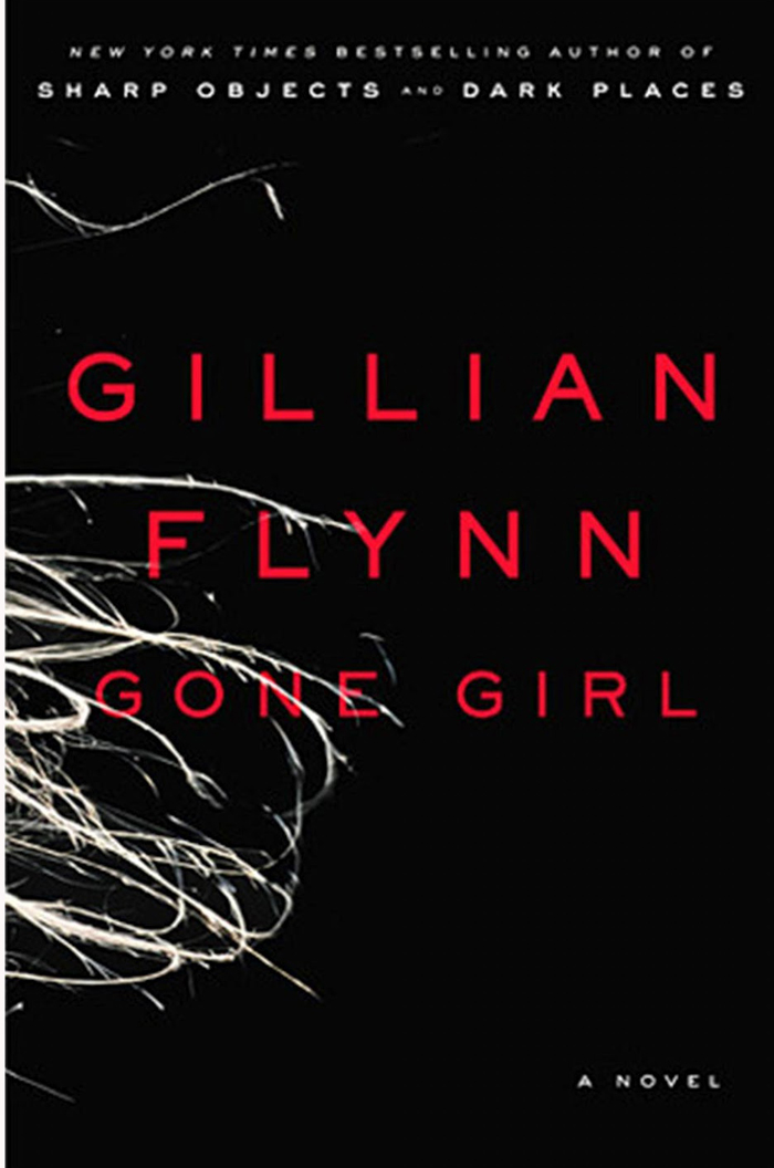 Three Books I've Read and Loved | The third was Gone Girl | The Modern Dad