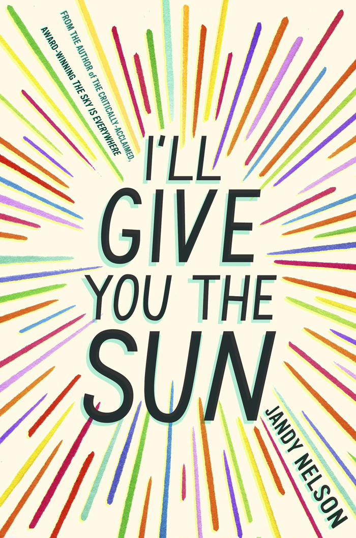 Three Books I've Read and Loved | First book was I'll Give You the Sun | The Modern Dad