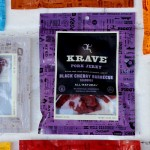 Cut the Cravings with Krave Jerky | The Modern Dad