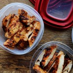 Perfect Chicken for Meal Prepping | The Modern Dad