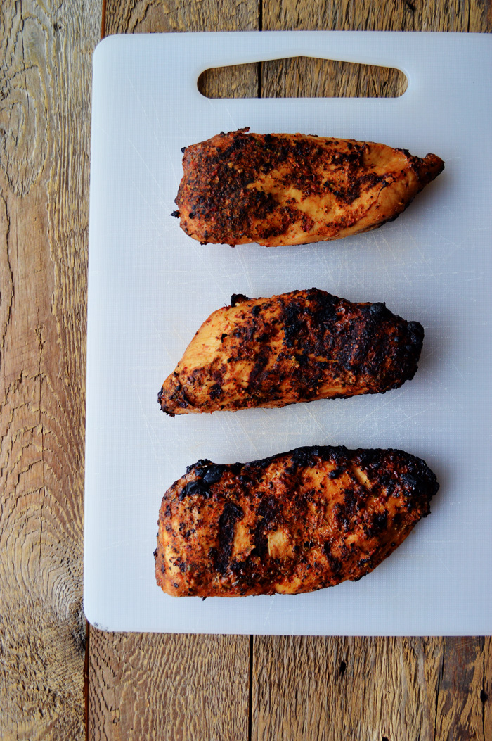Perfect Chicken for Meal Prepping   The Modern Dad