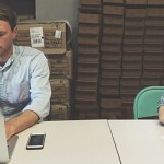 Man Behind The Wrap | Jared Rowley of Solly Baby