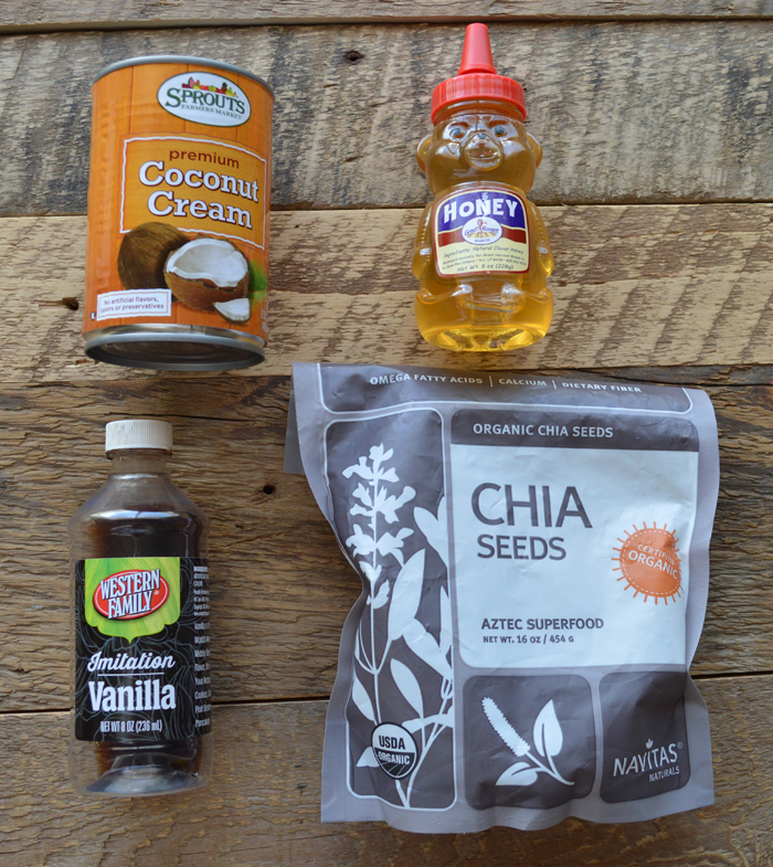 Chia Seed Pudding – My New Obsession by The Modern Dad