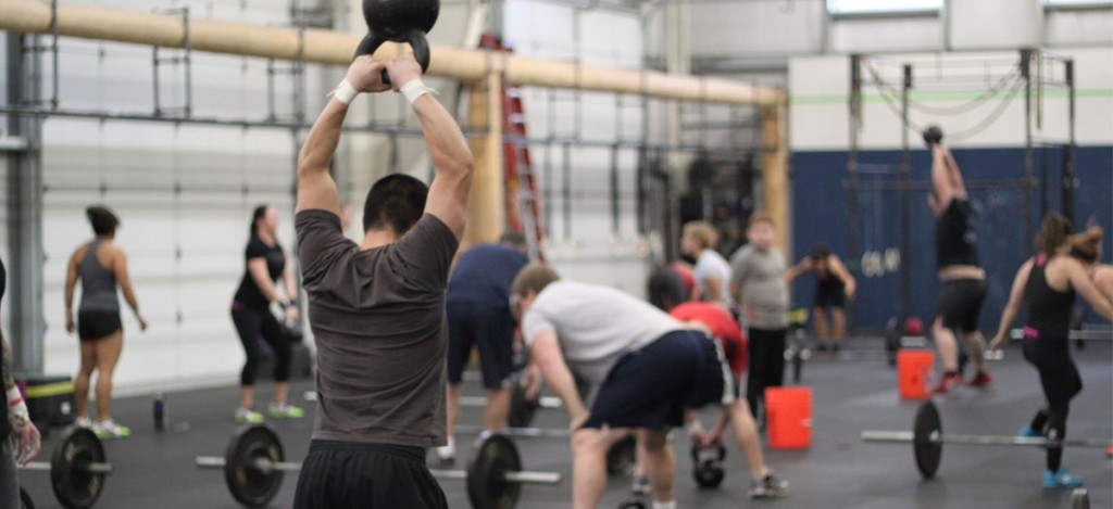 What Made Me Pick CrossFit