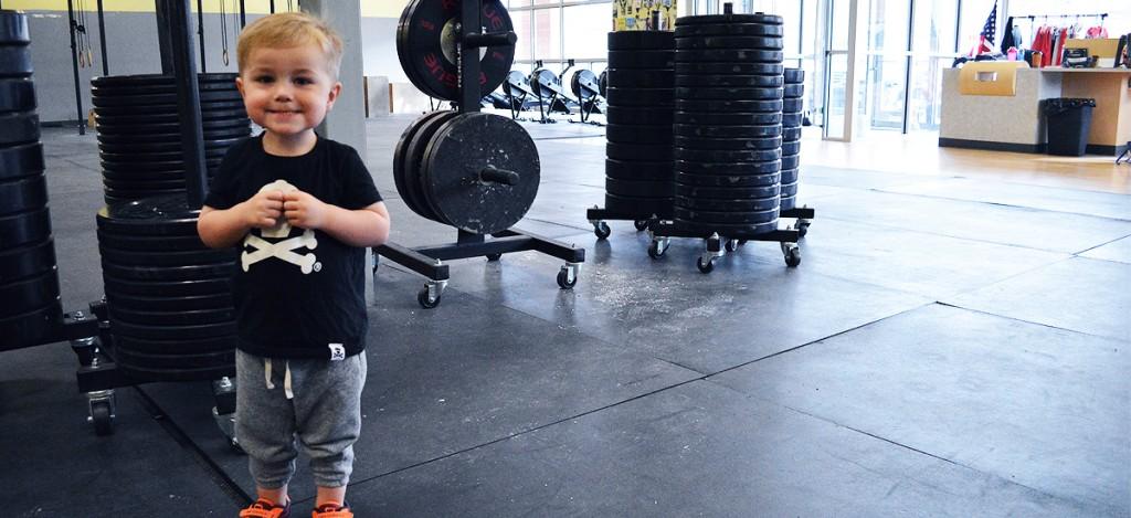CrossFit SpearHead | Family Friendly CrossFit