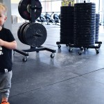 CrossFit SpearHead | The Family Friendly CrossFit by The Modern Dad