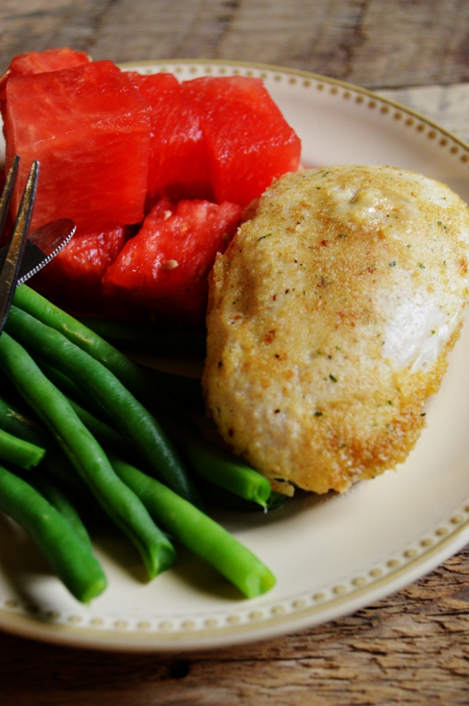 Stuffed Chicken – Dinner Must Have by The Modern Dad