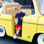 Road Trip vs Flying with Little Ones by The Modern Dad