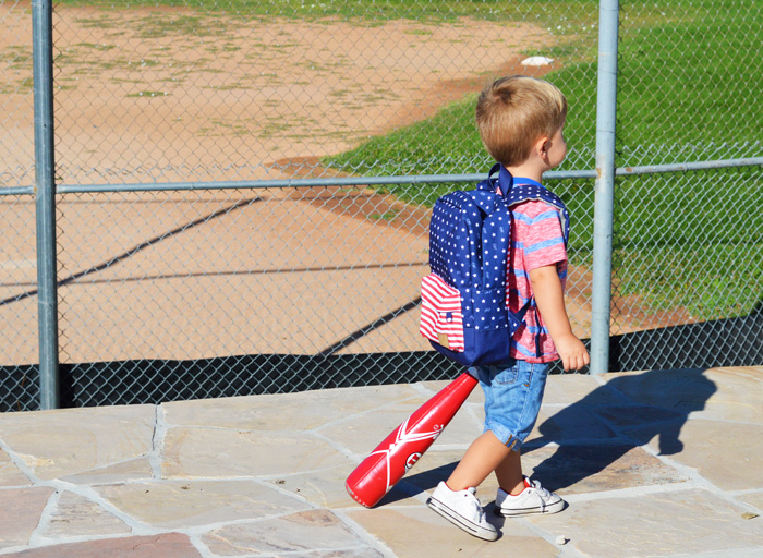 Preschool Looks   2016 School Year