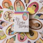 We Brave Women | Giveaway by The Modern Dad