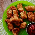 Easy Chik-Fil-A Nuggets by The Modern Dad