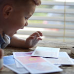 Making Memories with Pinhole Press by The Modern Dad