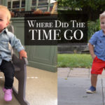 Where Did All the Time Go by The Modern Dad