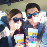 Favorite Non Alcoholic Drinks by The Modern Dad