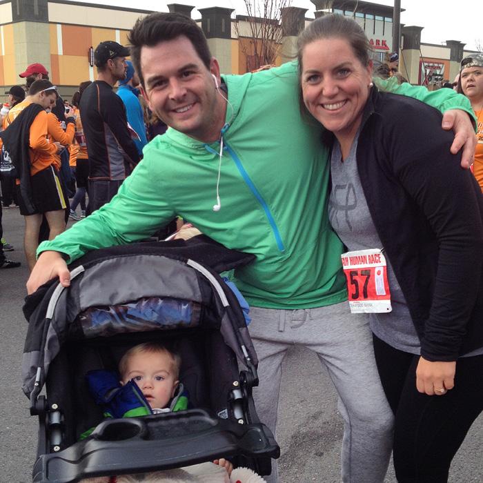 Marathon Training Week One | Eye Opening by The Modern Dad