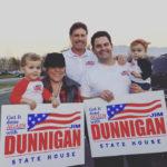 Marathon Training Week Six | Campaign Running by The Modern Dad