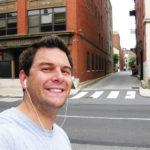 Marathon Training Week Five | Why I Do This