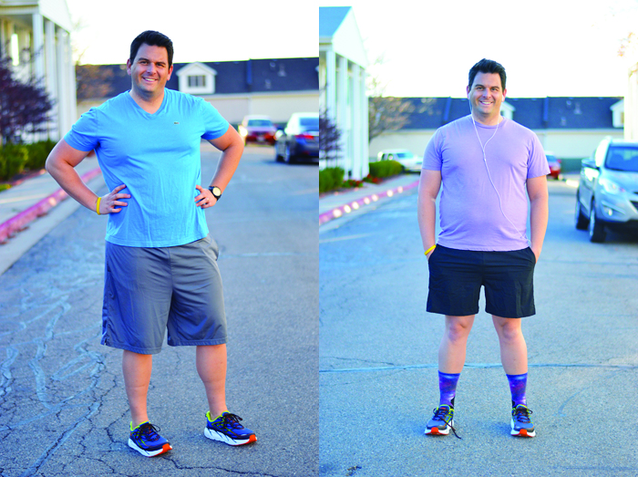 My Favorite Workout Wear by The Modern Dad