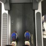 Marathon Training Week Nine | My Fat Update by The Modern Dad