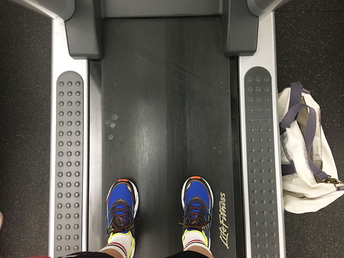 Marathon Training Week Nine | My Fat Update by The Modern Dad