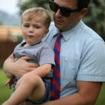 What Does it Take to Make A Modern Dad? by The Modern Dad