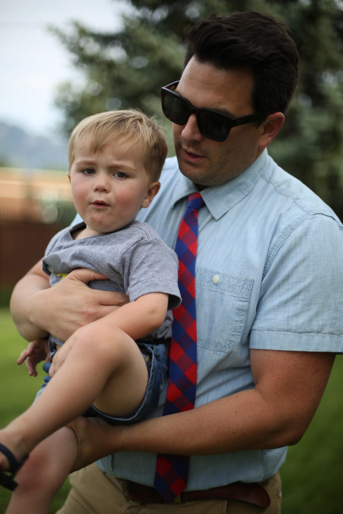 What Does it Take to Make A Modern Dad?