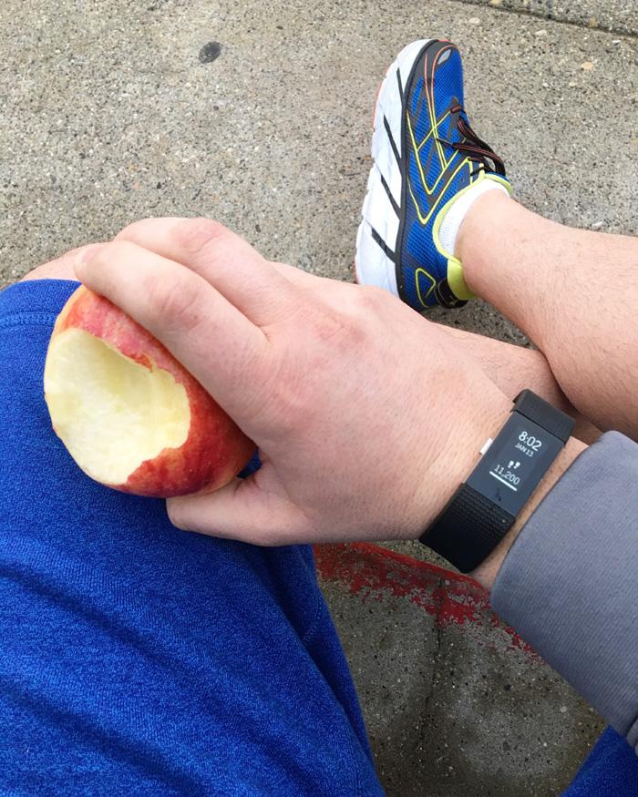 Marathon Training Week 15 |Making & Seeing Changes