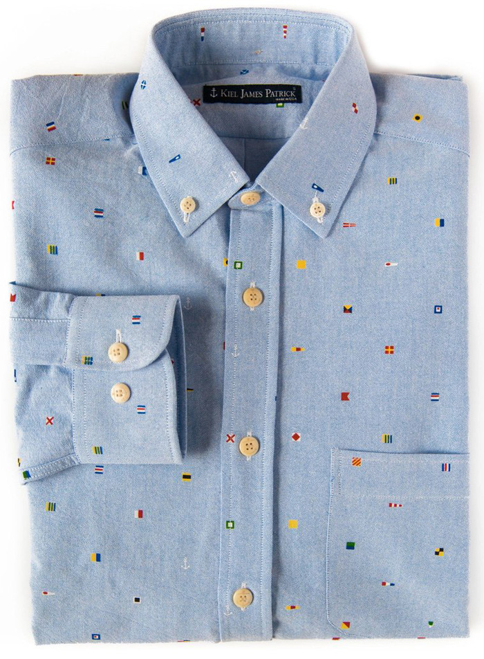 The Preppy Dad Closet Essentials by The Modern Dad