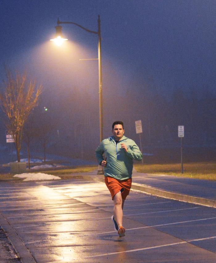 Marathon Training Week 16  Let's Get Serious
